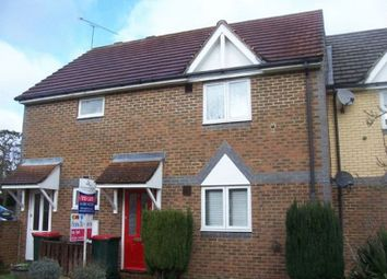 Thumbnail 1 bed flat to rent in Tuxford Close, Maidenbower, Crawley