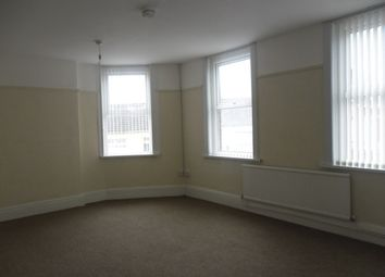 Thumbnail 1 bed flat to rent in Sway Road, Morriston