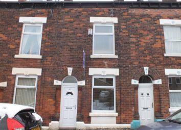 Thumbnail 3 bedroom terraced house to rent in Tatton Street, Stalybridge