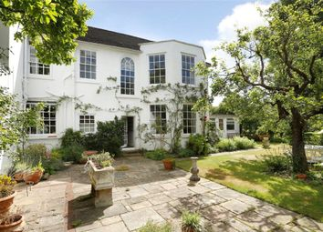Thumbnail 4 bed semi-detached house for sale in Westside Common, Wimbledon