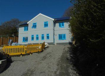 Thumbnail 3 bedroom semi-detached house for sale in Carmarthen Road, Fforestfach, Swansea, Swansea