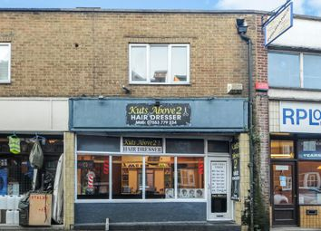 Thumbnail Retail premises for sale in Banbury Town Centre, North Oxfordshire