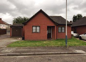 Thumbnail 3 bed detached house for sale in 1 Cloister Close, Rainham, Essex