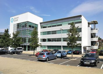 Thumbnail Office to let in Part Second Floor, Clarion House, Concorde Road, Maidenhead