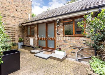2 bed detached bungalow for sale in Green Lanes, London N13