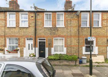 Thumbnail 2 bedroom terraced house for sale in Norcutt Road, Twickenham