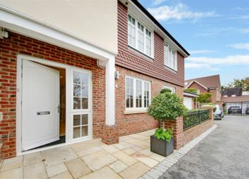 Thumbnail Semi-detached house for sale in Wootton Close, Radlett