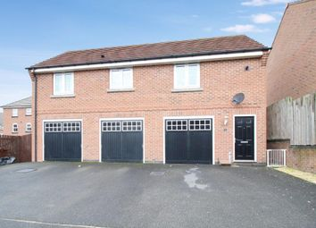 Thumbnail 2 bed flat for sale in Blenkinsop Drive, Middleton, Leeds