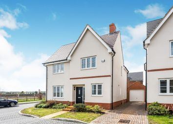 4 bed detached house for sale in Cedar Close, Didcot OX11