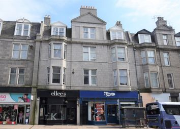 Thumbnail 2 bed flat to rent in Holburn Street, City Centre, Aberdeen