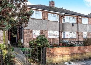 Thumbnail 2 bed flat to rent in Glanville Road, Bromley