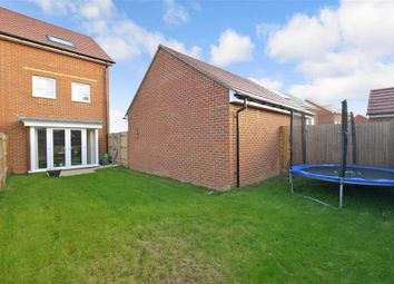 Thumbnail 4 bed semi-detached house for sale in Daffodil Way, Havant, Hampshire