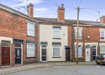 Thumbnail 3 bed property for sale in Trinity Parade, Trinity Street, Hanley, Stoke-On-Trent