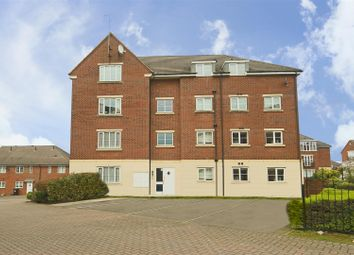 Thumbnail 1 bed flat for sale in Edison Way, Arnold, Nottinghamshire