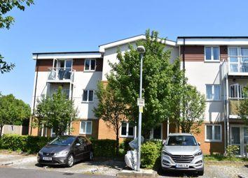 Thumbnail 2 bed flat for sale in Mollison Drive, Wallington