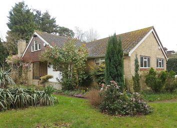 Thumbnail 4 bedroom detached house to rent in Chiltern Hill, Chalfont St. Peter, Gerrards Cross