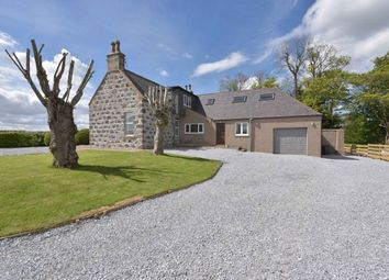 Thumbnail 4 bed country house for sale in Cornhill, Banff, Aberdeenshire