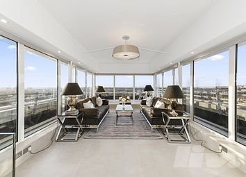 Thumbnail 3 bed penthouse to rent in Boydell Court, St Johns Wood Park, St Johns Wood