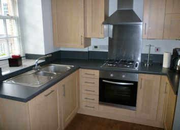 Thumbnail 2 bed flat for sale in Tuke Grove, Parklands Manor, Wakefield
