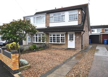 3 bed semi-detached house for sale in Weardale, Sutton Park, Hull HU7