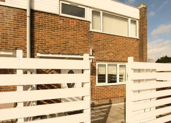 Thumbnail 3 bed maisonette for sale in Runwell Road, Wickford