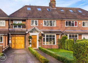 Thumbnail 5 bed semi-detached house for sale in Pennington Avenue, Leigh, Lancashire