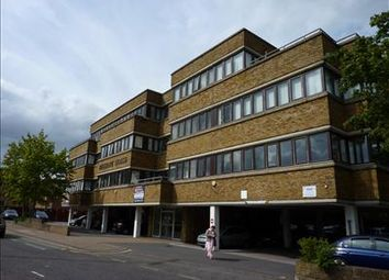Thumbnail Office to let in Belgrave House, Station Way, Crawley, West Sussex