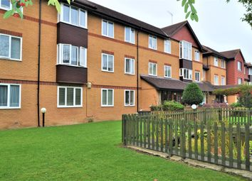 Thumbnail 1 bed flat for sale in Du Cros Drive, Stanmore