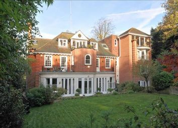 Thumbnail Property to rent in Redington Gardens, Hampstead, London
