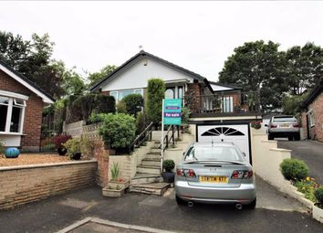 3 bed bungalow for sale in Myrtle Bank, Prestwich, Manchester M25