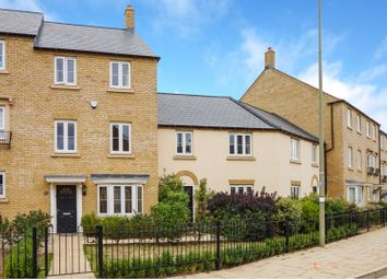 4 bed terraced house for sale in Whitelands Way, Bicester OX26