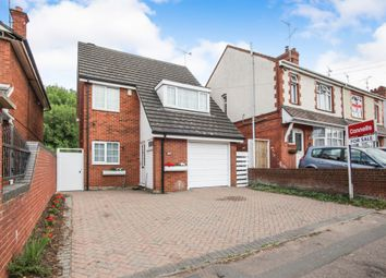 Thumbnail 4 bedroom detached house for sale in Compton Avenue, Leagrave, Luton