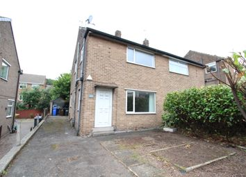 3 bed semi-detached house for sale in Woodseats Road, Sheffield S8