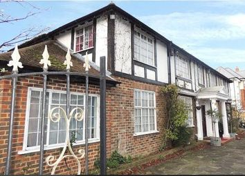 Thumbnail 8 bed detached house to rent in Brighton Road, Purley