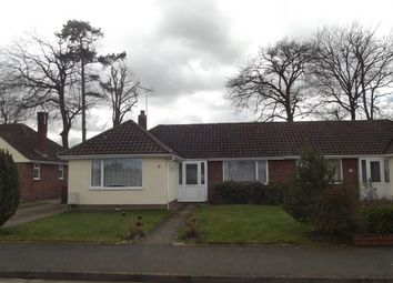 Thumbnail 2 bed bungalow for sale in Greenway Gardens, Braintree