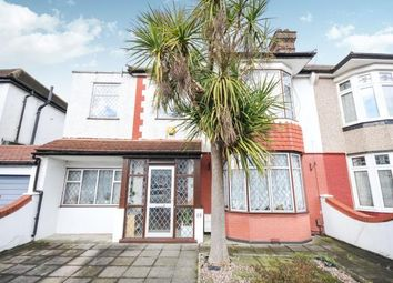 Thumbnail 5 bed semi-detached house for sale in Daneby Road, Catford