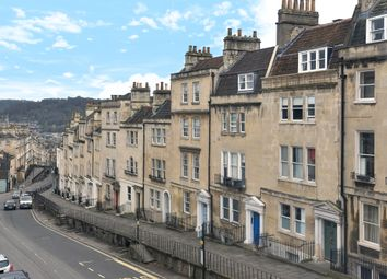 Thumbnail 3 bed maisonette to rent in Belvedere, Bath