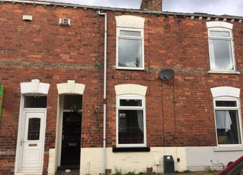 Thumbnail 2 bedroom terraced house to rent in Filey Terrace, York