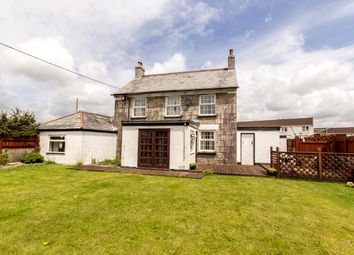 Thumbnail 4 bed detached house for sale in Victoria Road, Roche, St Austell
