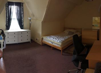 Thumbnail 1 bed flat to rent in St Helens Avenue, Swansea