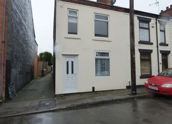 Thumbnail 3 bedroom end terrace house for sale in Sherwood Street, Annesley Woodhouse, Kirkby-In-Ashfield, Nottingham