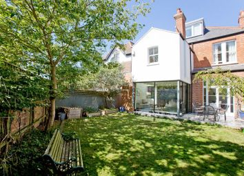 Thumbnail 5 bedroom detached house for sale in Keyes Road, Mapesbury, London