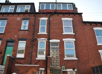 Thumbnail 2 bedroom shared accommodation to rent in Royal Park Mount, Hyde Park, Leeds