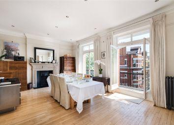 Thumbnail 4 bed flat for sale in Kensington Mansions, Trebovir Road, London
