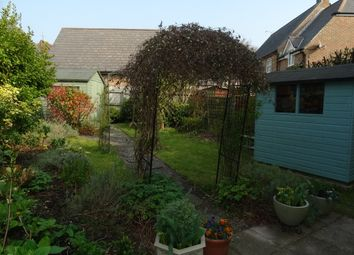 Thumbnail 3 bed end terrace house for sale in Diggory Crescent, Dorchester