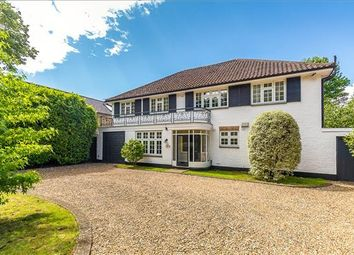 6 bed detached house for sale in Victoria Drive, London SW19