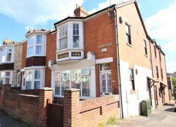 Thumbnail 1 bed flat to rent in Southview Road, Weymouth, Dorset