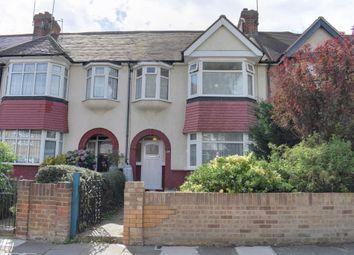 Alan Drive, Barnet EN5. 3 bed terraced house for sale