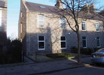 Thumbnail 2 bedroom flat to rent in Brighton Place, Aberdeen AB10,