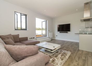 Thumbnail 2 bed flat for sale in Brancaster Place, Church Hill, Loughton